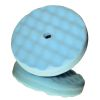 05708 Quick Connect Ultrafine Double-Sided Foam Polishing Pad - 8""