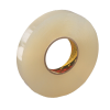 4658F Double Sided Removable Foam Tape - Clear