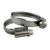 No Longer Available: 304 SS Narrow Band Hose Clamps