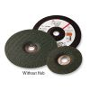 Green Corps Flexible Grinding Wheels