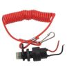 Kill Switch for Inboard & Sterndrive Engines Only