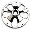 Steering Wheel Flange Adapter