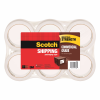 3750 Commercial Grade Shipping Packaging Tape