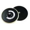 "Hookit 8"" Medium Firm Disc Pad"