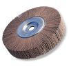 "741A High Performance Cloth Flap Wheel - 1"" Arbor Hole"