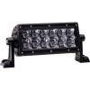 E-Series Dual Row LED Spot-Flood Combo Lights