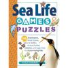 Sea Life Games and Puzzles
