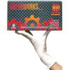 Gloveworks Powder-Free Industrial Grade Latex Gloves