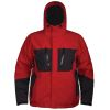 Gage Burning Daylight Hooded Jacket