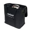 Padded Grill & Accessory Carrying-Storage Case - for Round Kettle Grills