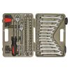 70-Piece Mechanics Tool Set