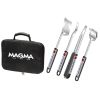 Telescoping Professional Grill Tools