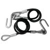 Hitch Cables - Class 2 or Class 3
