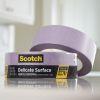 2080 Delicate Surface Purple Painter