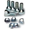 "Trailer Lug Nuts - 1/2"", Pack of 5"