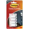 17017 Command Cord Clips with Adhesive Strips