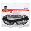 Professional Chemical Splash & Impact Goggle