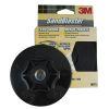 SandBlaster TN Quick Change Grinding Disc Pad Hub