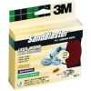 "Discontinued: 785C Sandblaster Angle Grinder Disc Set - for 4-1/2"" or 5"" Grinders"