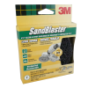 Sandblaster Angle Grinder Clean-N-Strip Disc