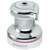 "Radial All-Chrome Two-Speed Self-Tailing ""White"" Winch"