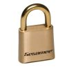 SESAME ALL BRASS LARGE PADLOCK