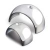 Radial Stainless Steel Joint Cap