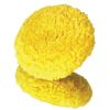 """33289 Quick Connect Double-Sided Wool Blend Polishing Pad - 6"""""""