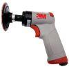 "3"" Air-Powered Pistol Grip Rotary Disc Sander"