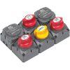 Battery Distribution Cluster