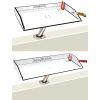Bait-Filet Mate Tables - 2 Sizes