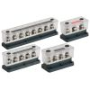 Heavy Duty Busbar with Cover