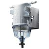 SNAPP Disposable Marine Fuel Filter & Water Separator