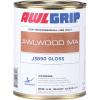Awlwood MA Clear Topcoat Finish - Gloss