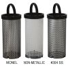 Filter Basket for Raw Water Strainers