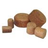 Wood Deck Plugs - Mahogany