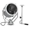 SH 470 B 2000W Bridge Operated Halogen Searchlight
