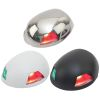 Discontinued: LED Combination Bi-Color Bow Light