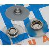Flexible Base Adhesive Canvas Fastener