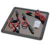 Solar Waterproof Battery Charger - 5 Watt Output