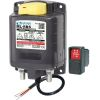 500A ML-Series Solenoid Remote On/Off Battery Switch - with Manual Control & Auto-Release