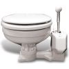 Fresh Head Manual Toilet