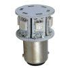 Nav Bulb - Hex GE90 LED Bulb - Red - 2 nm Vis.