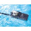 HX870 Floating Class D DSC VHF Radio with GPS