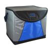 Discontinued: Empty Collapsible Fabric Cooler - 24 Can Capacity