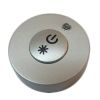 RF Light Dimmer - 1 Zone Tape Mounted Mini Transmitter/Controller