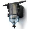 SNAPP Disposable Fuel Filter Water Separator - Non Marine Version