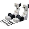 Removable Rail Mount Clamps