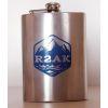 Discontinued: Race to A-Flaska R2AK Flask