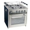 "20"" OceanChef 4-Burner Marine Gas Stoves"